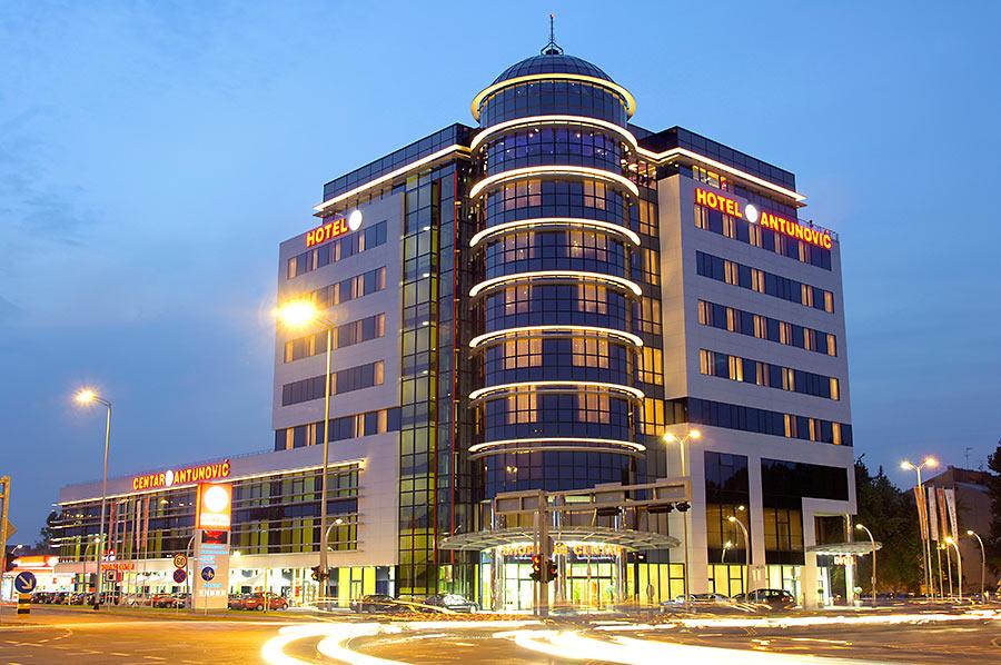 Hotel Antunovic